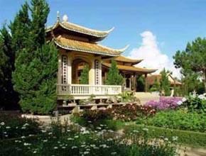Вьетнам  из Новосибирска